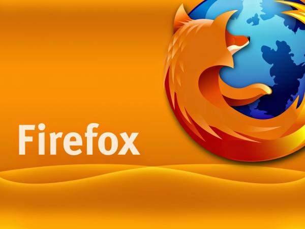 """""""فايرفوكس"""" يحظر الاتصالات غير المشفرة"""