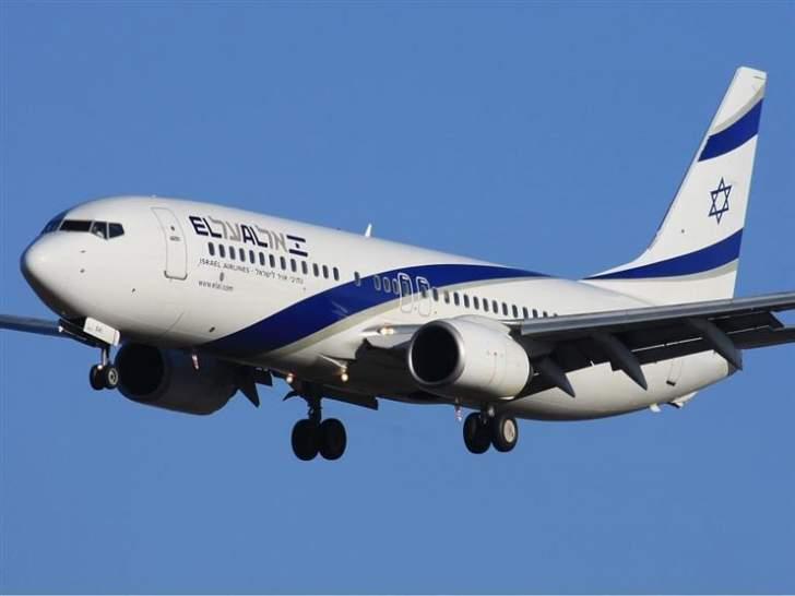 """""""العال"""" الإسرائيلية تعتزم تسيير 14 رحلة أسبوعيا إلى دبي"""