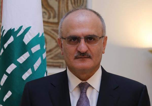 خليل: النتيجة المرضية للتصنيف بالملتزم تعود للجهود التي بذلها لبنان ووزارة المالية