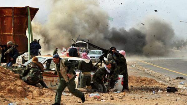 الحروب الاهلية والتنمية العربية المستحيلة