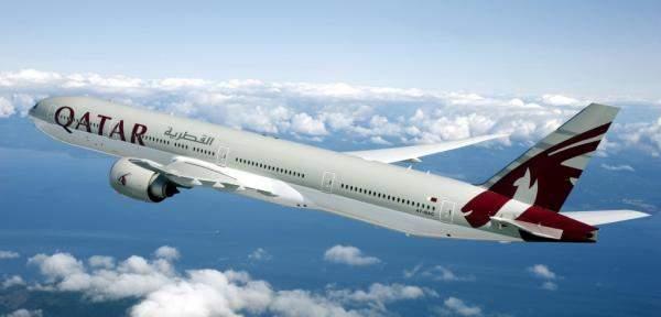 """""""الجوية القطرية"""" تعلن إستئناف الرحلات إلى وجهات جديدة"""