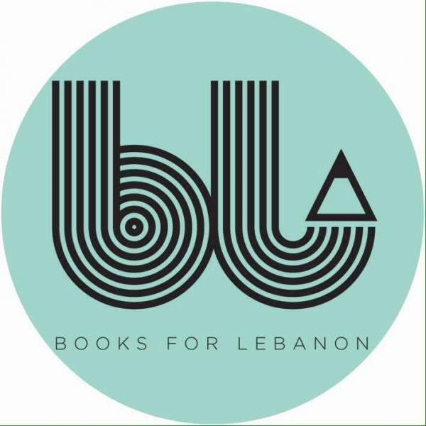 """""""Books For Lebanon"""" ... كتاب هديّة لكل طفلٍ في لبنان !!"""