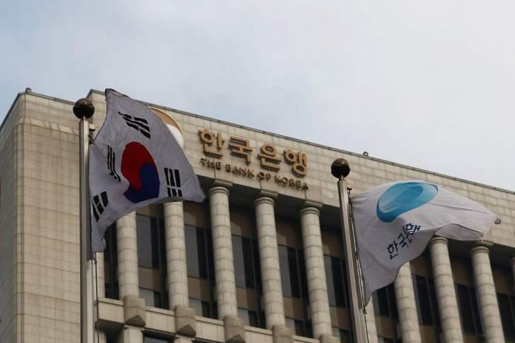 بيع الدولار يهوي بودائع العملات الأجنبية في البنوك الكورية الجنوبية