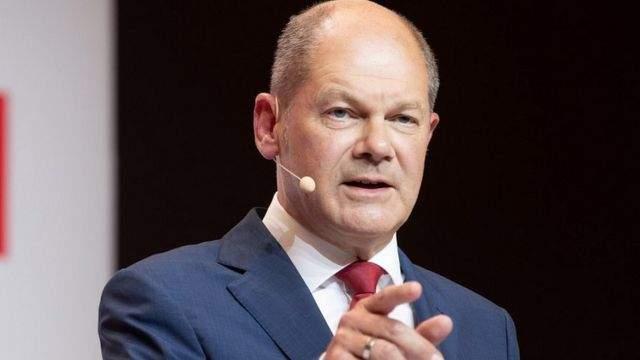 وزير المالية الألماني: لا يجب على مجموعة العشرين سحب الدعم المالي قبل الأوان