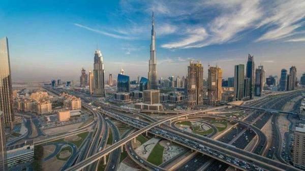 دبي: إنجاز 6043 مبنى جديداً خلال 2018