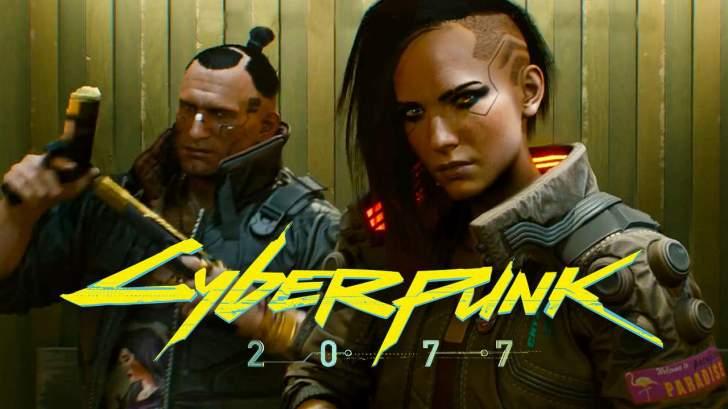 """لعبة """"Cyberpunk 2077"""" تضيف تحذيرًا لفئة معينة من لاعبيها.. إعرف التفاصيل"""