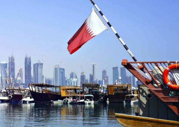 إنخفاض صادرات قطر 36% في الربع الثالث من 2020
