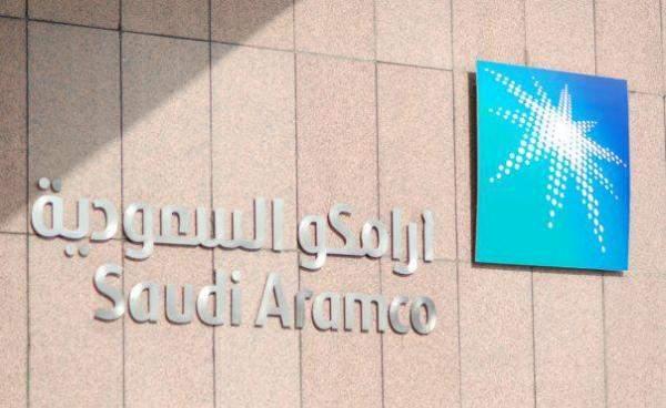 """355.940 مليار دولار ايرادات شركة """"ارامكو"""" السعودية في 2018"""