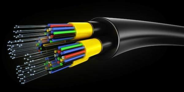 ملف شبكة الألياف الضوئية يتضمن شراء معدات بقيمة 8 ملايين دولار تقريباً