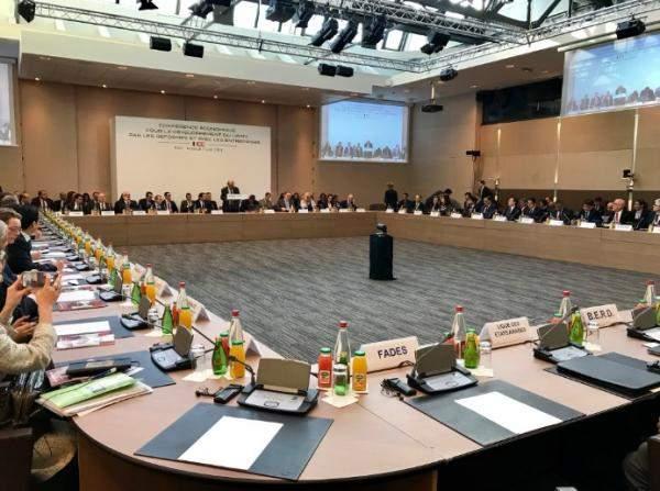 """خاص - مؤتمر """"سيدر 1"""" بين مؤيّد ومعارض والمجلس الاقتصادي يفتح الملف قريباً"""