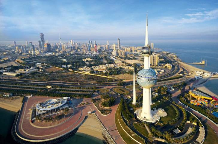 """""""البنك الدولي"""" يتوقع نمو الناتج المحلي الكويتي 2.4% في 2021"""
