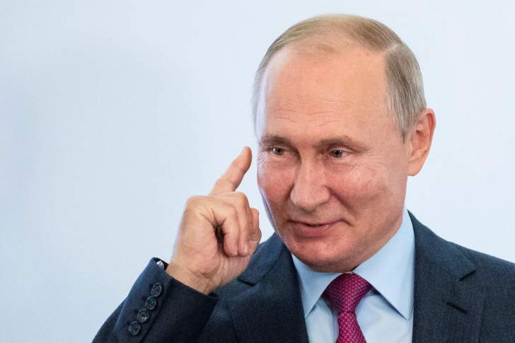 بوتين: سيتم إنشاء نظام ضريبي غير مسبوق لقطاع الأعمال في جزر الكوريل