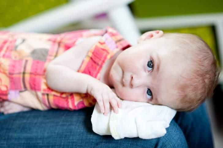2.1 مليون دولار ثمن دواء لعلاج الأطفال الرضع !!