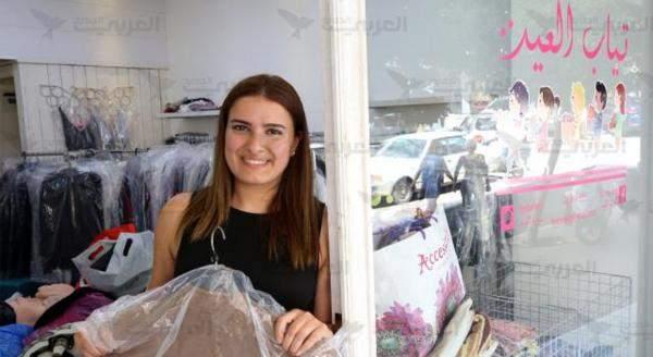 """شيرين قباني: """"الحرقة"""" الأكبر تكمن في افتقادي للدعم من بلدي الأم!"""