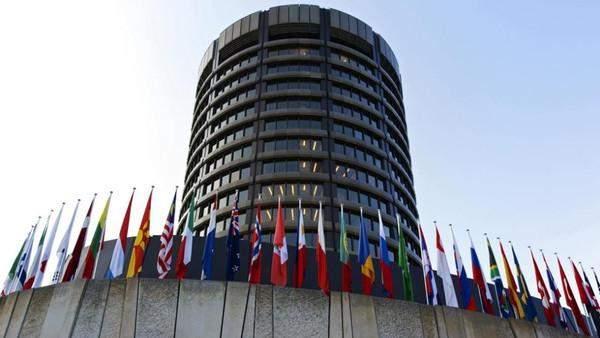 """""""بنك التسويات الدولي"""" يدعو البنوك المركزية لردع خطر """"البيتكوين"""""""