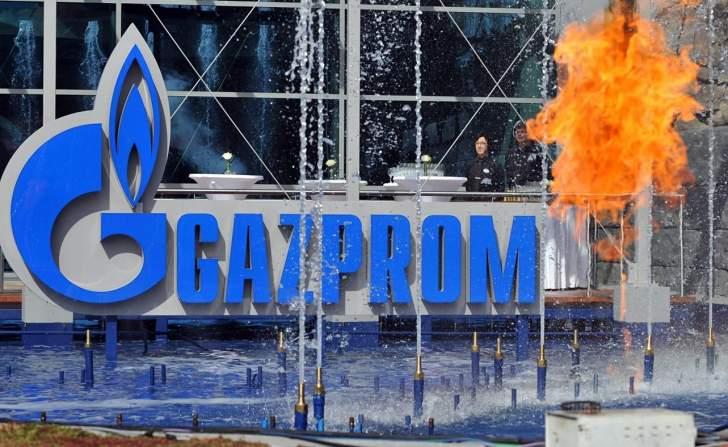 """""""غازبروم"""": تخمة الغاز المسال العالمية تفرض ضغوطاً على الأسعار"""