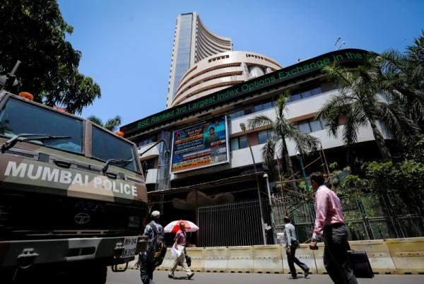 """الأسهم الهندية ترتفع ومؤشر """"نيفتي 50"""" زاد بنسبة 0.40%"""