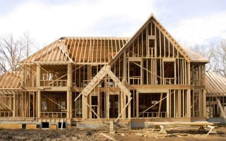 """""""مكتب إحصاءات العمل"""": ارتفاع أعداد المنازل المبدوء إنشاؤها في أميركا بأقل من التوقعات"""