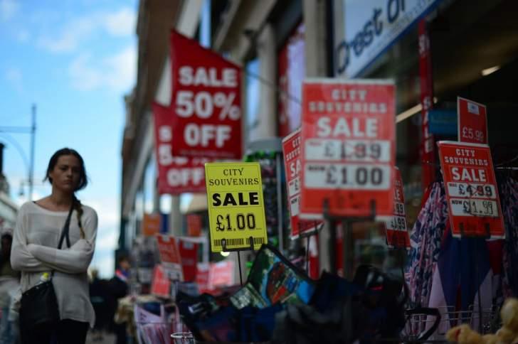 معدل التضخم في بريطانيا يرتفع بأكثر من التوقعات خلال كانون الثاني