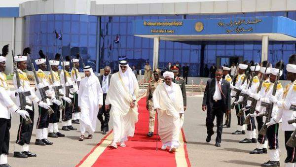 قطر والسودان تعززان الاستثمارات في النقل والموانئ