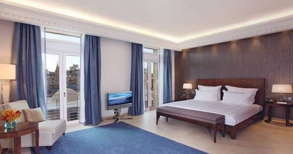 استخدم هذه الحيلة للحصول على إقامة مجانية في الفنادق!