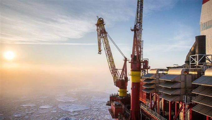 روسيا تخفض توقعاتها لإنتاج النفط في البلاد في 2021- 2022