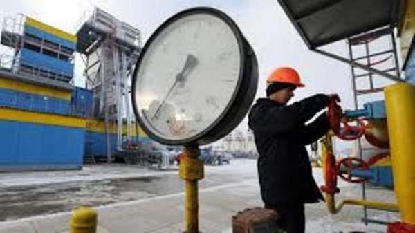 انخفاض مخزونات الغاز الطبيعي الأميركية 204 مليار قدم مكعب