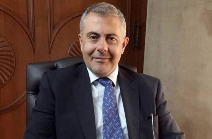 محافظ مدينة بيروت: سنعمل على اصلاح الأعطال في اشارات المرور