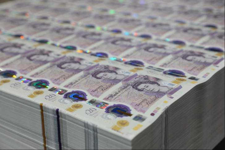 """50 مليار إسترليني """"ضائعة"""" في بريطانيا والسلطات تسعى لحل اللغز"""