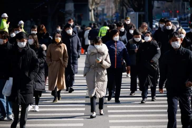 """كوريا الجنوبية: لقاحا """"أسترازينيكا"""" و""""فايزر"""" فعالان بنسبة 87% بعد الجرعة الأولى"""