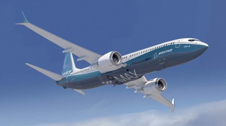"""وكالة الطيران الأميركية تلاحق طائرة """"737 ماكس"""" حول العالم بالأقمار الصناعية"""
