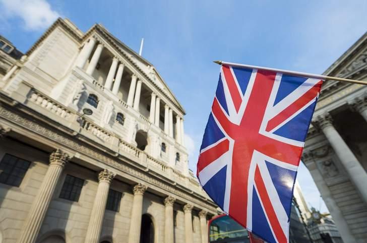 """عضو في """"بنك إنكلترا"""": معدل الفائدة لن يعود لمستوى 5% مجدداً"""