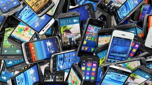 مبيعات الهواتف الذكية في الصين تتهاوى 36% خلال كانون الثاني