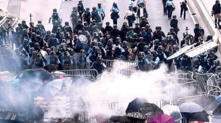 هونغ كونغ تعلق على خفض تصنيفها الائتماني: نشعر بخيبة أمل عميقة