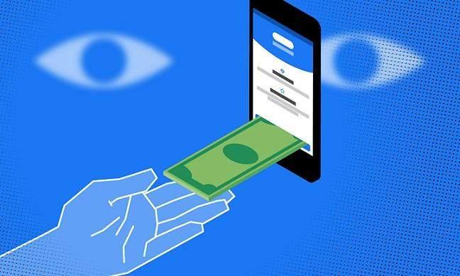 """""""فيسبوك"""" سيدفع للمستخدمين مقابل تثبيتهم تطبيقاً جديداً يتيح جمع بياناتهم"""
