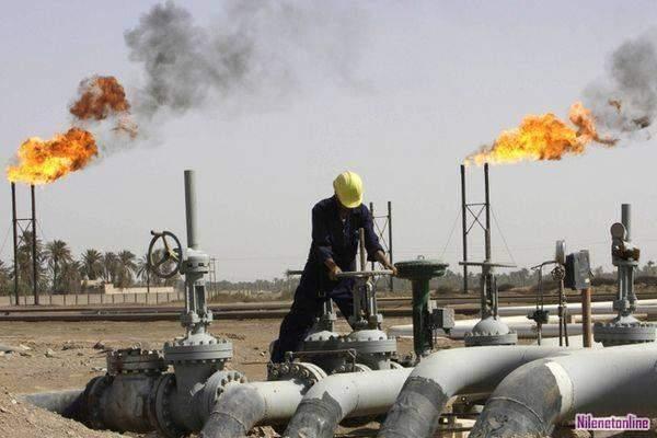 عقود النفط الصينية ترتفع 1.10% الى 63.31 دولار للبرميل