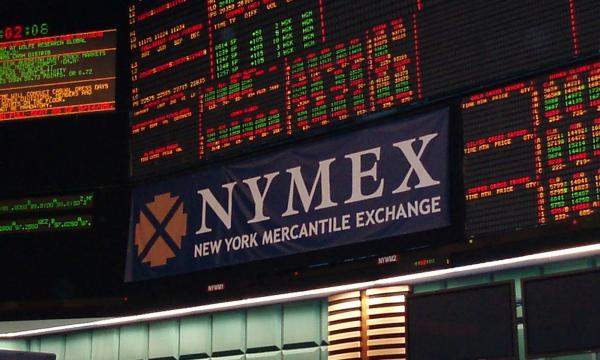"""""""نايمكس"""" يغلق على انخفاض بنسبة 2.9% عند 55.75 دولار للبرميل"""