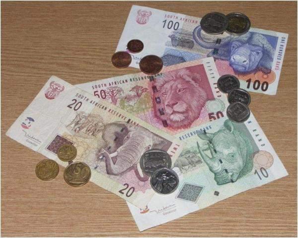 استمرار تراجع الراند الجنوب إفريقي بعد فوز الرئيس جاكوب زوما