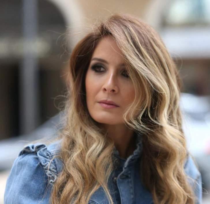 سابين مظلوم: المرأة اللبنانية قادرة بالفعل على تقديم الكثير لهذا البلد!