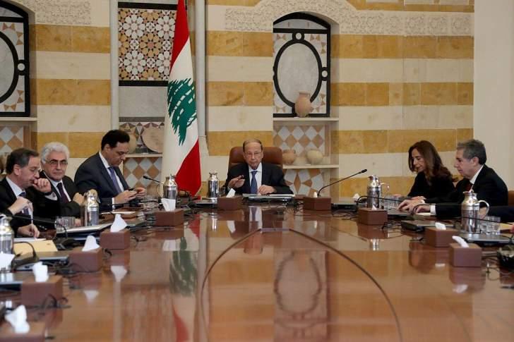 المجلس الأعلى للدفاع يقرر تمديد التعبئة العامة لمدّة شهر