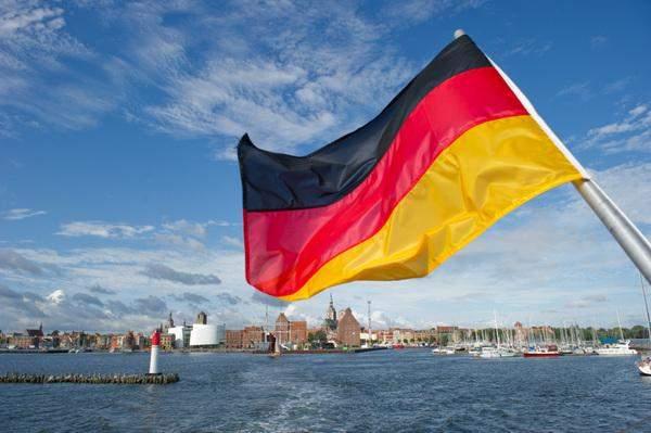 """""""إيفو"""": الناتج الاقتصادي الألماني سينكمش على الأرجح 5.1% في العام الجاري"""