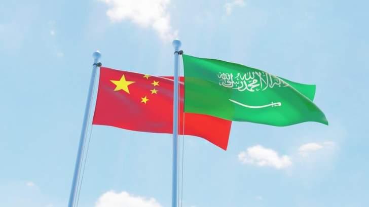 """""""الجمارك الصينية"""": تراجع واردات البلاد من النفط السعودي بنسبة 21% في أيار"""