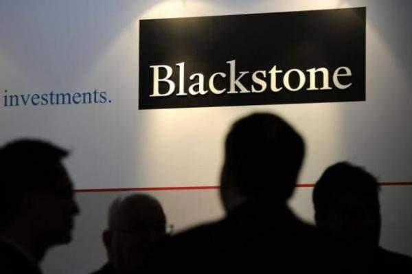 """صندوق الثروة الصيني يتخارج من """"بلاكستون"""""""