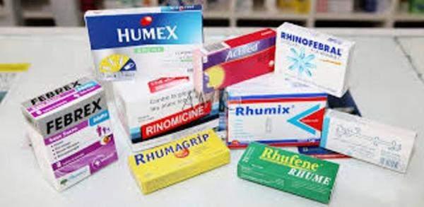 إحباط عمليتي تهريب أدوية مخبأة في علب دخان من لبنان إلى مصر والعراق