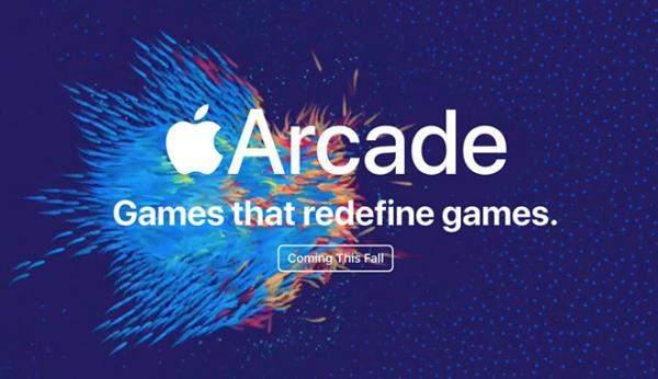 """""""آبل"""" تنفق مئات ملايين الدولارات على خدمة اشتراكات الألعاب """"Arcade"""""""