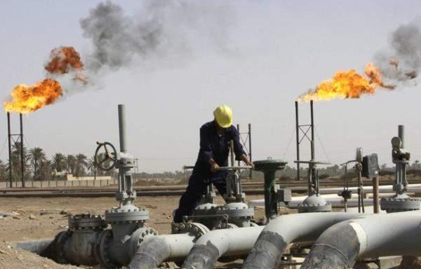 عقود النفط الصينية تنخفض 1.25% الى 62.62 دولار للبرميل