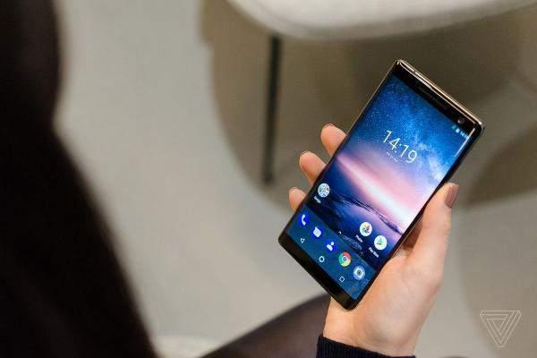 "هاتف جديد من ""لينوفو""..و""نوكيا"" تصدر ""Nokia 8 Pro"" بمواصفات حديثة!"