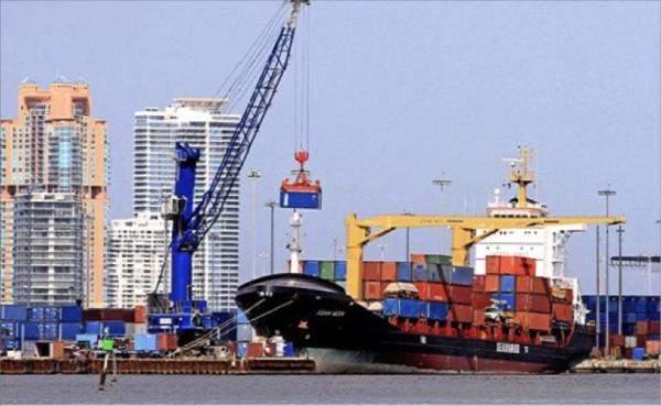 وزارة الصناعة: 464.1 مليون دولار قيمة الصادرات الصناعية خلال الأشهر السبعة الأولى من 2018