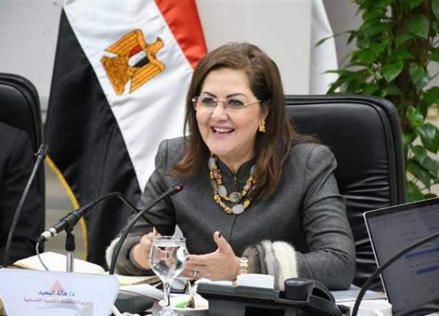 """وزيرة التخطيط والتنمية الاقتصادية في مصر عن تصنيف """"ستاندرد آند بورز"""" لبلادها: يجني استثمارات ضخمة"""