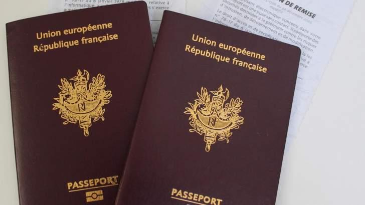 قبض أموالاً طائلة لقاء تأمين الجنسية الفرنسية لعائلتين.. واختفى